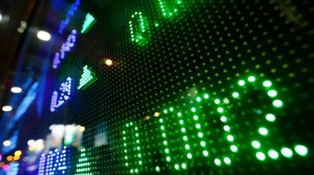 Stock Market Price Increase