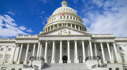 Congress Returns Amidst Infrastructure and Debt Ceiling Uncertainty
