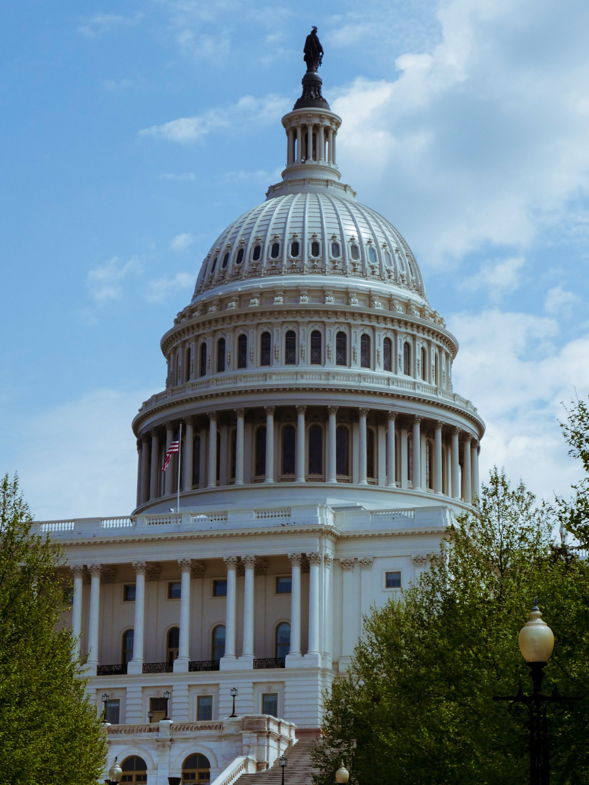 Infrastructure Path: One Bill or Two?