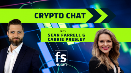 Crypto Chat: How is supply boosting Bitcoin price?