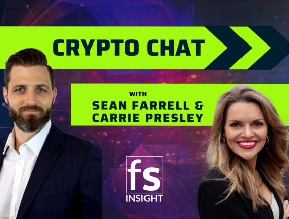 Crypto Chat: Did the Amazon headline boost Bitcoin to 40K?