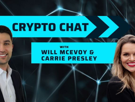 Crypto Chat: What is a stablecoin?