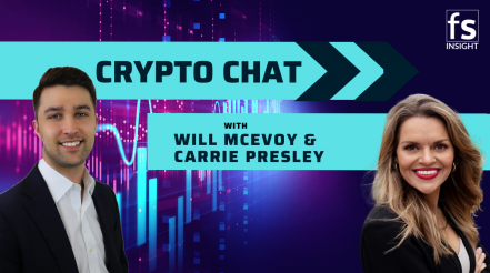 Crypto Chat: What is the Stablecoin Supply Ratio (SSR)?