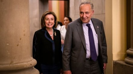 Senate Passes $1 Trillion Infrastructure Bill. Now the Focus Turns to the $3.5 Trillion Budget.