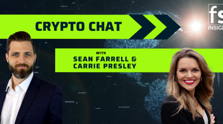 Crypto Chat: What's going on in crypto as we head into October 2021?