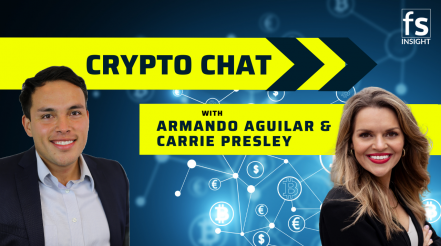 Crypto Chat: Bitcoin ETF Update