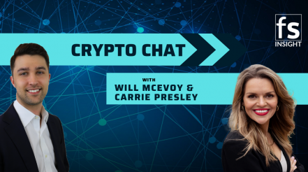 Crypto Chat: What is Bitcoin Dominance and what can we gather from this metric?